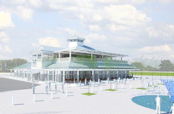 Event-Center-rendering