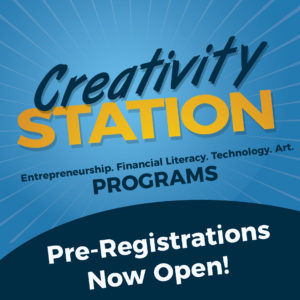 rbcra creativity station