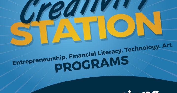 rbcra creativity station