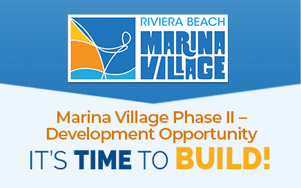 Marina Village Phase II Development